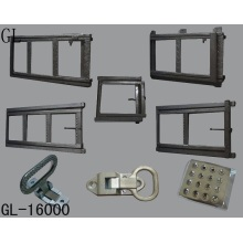 Folding Step for Semi Trailer Spare Parts