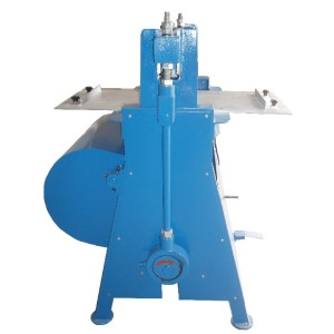 Creasing Machine for lever arch files