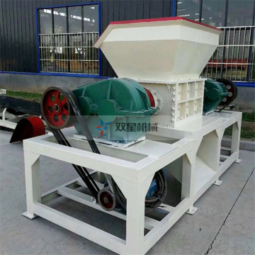 Aluminum profile shredder machine on sale
