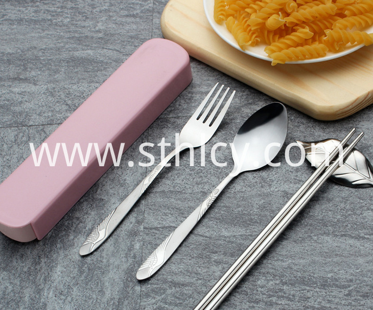 Fork Spoon Chopsticks3