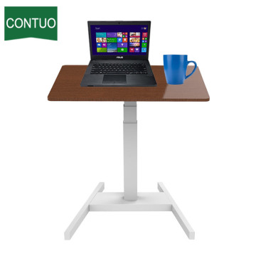 Good Quality for Adjustable Computer Table Electric Height Adjustable Stand Up Crank Table export to Seychelles Factory