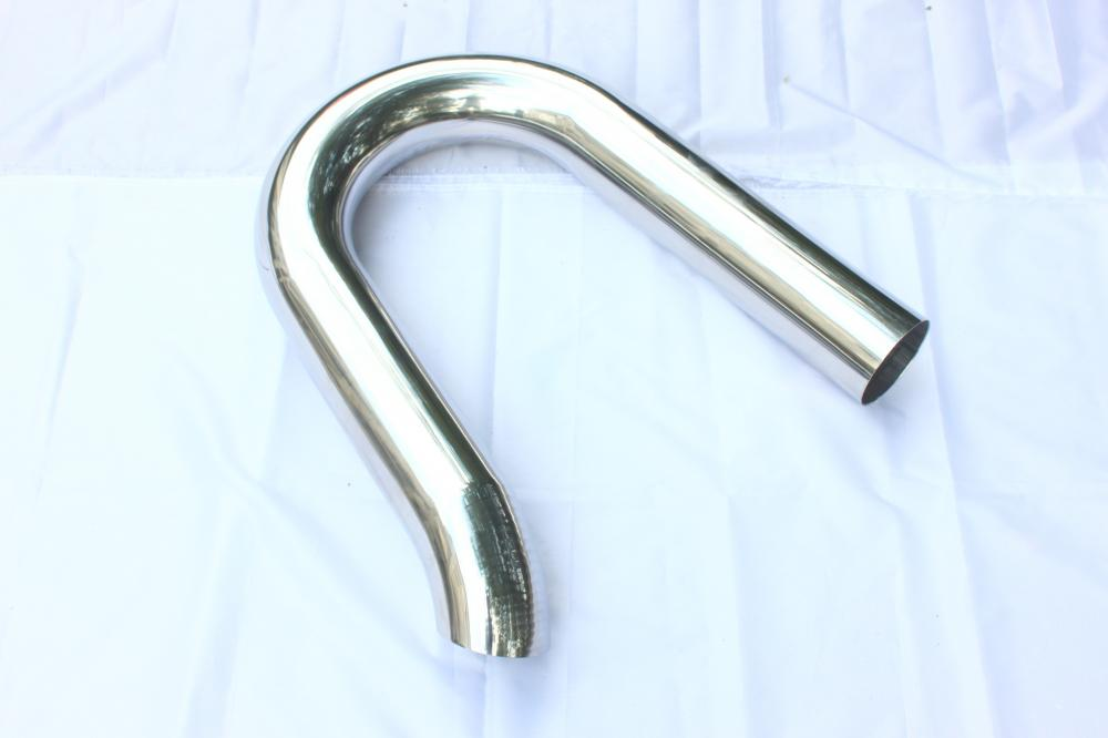 180 Degree Bending Tube