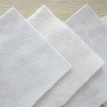 Needle Punched Nonwoven Material Textile Geotech Textile