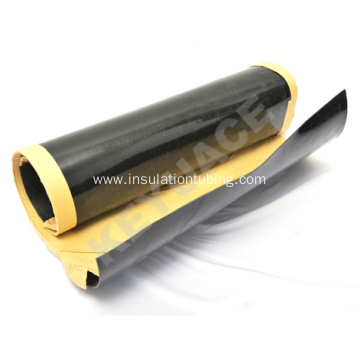 Heat Shrink Tube for Oil Pipeline
