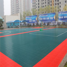 Good Quality for Outside PVC Tennis Court Anti-skid ITF approved official tennis court covering export to Heard and Mc Donald Islands Manufacturer