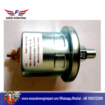 Wholesale Dealers of for China Shantui Bulldozer Part,Shantui Sd16 Bullozer Part,Shantui Sd32 Bullozer Part Manufacturer Shantui bulldozer Oil Pressure Sensor D2310-00100 supply to Ecuador Factory