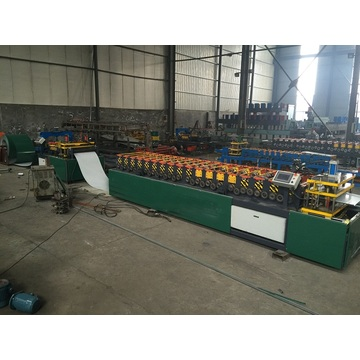 Big square plate equipment  roll forming machine