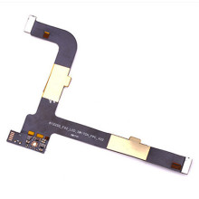 OEM for Flex-Rigid Circuit Board Assembly tg130 ENIG 2-layer  rigid-flex pcba supply to United States Wholesale