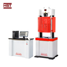 China for Mechanical Testing Machine servo hydraulic universal testing machine Price export to Burkina Faso Factories