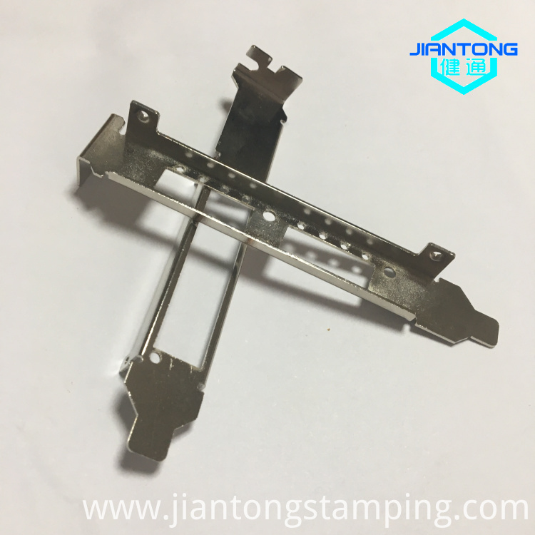 China factory stainless steel PCI brackets sheet metal stamped parts (5)