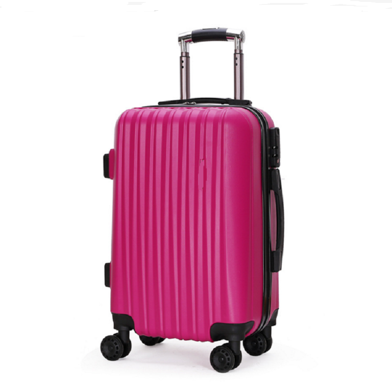 Abs Pc Hard Suitcase Luggage