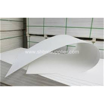 ISO Fireproof Magnesium Oxide Roof Boards