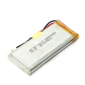 New Custom 703686 1S2P 3.7V 5000mAh Lipo Battery