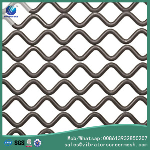 Vibrating Screen Mesh For Slurry