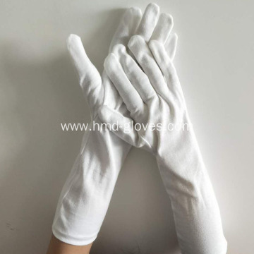 Seamless Reversible Gloves Gants for Nuclear Plant