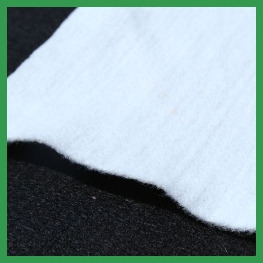 PET(polyester) Nonwoven geotextile-1