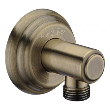 Brass Round Shower Spout