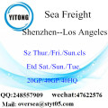 International Freight LCL Cheap Shipping Rates Sea Freight From China to Thailand Bangkok