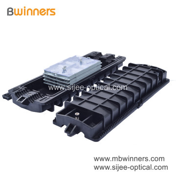 24 48 96 Core Fiber Optic Cable Splice Closure