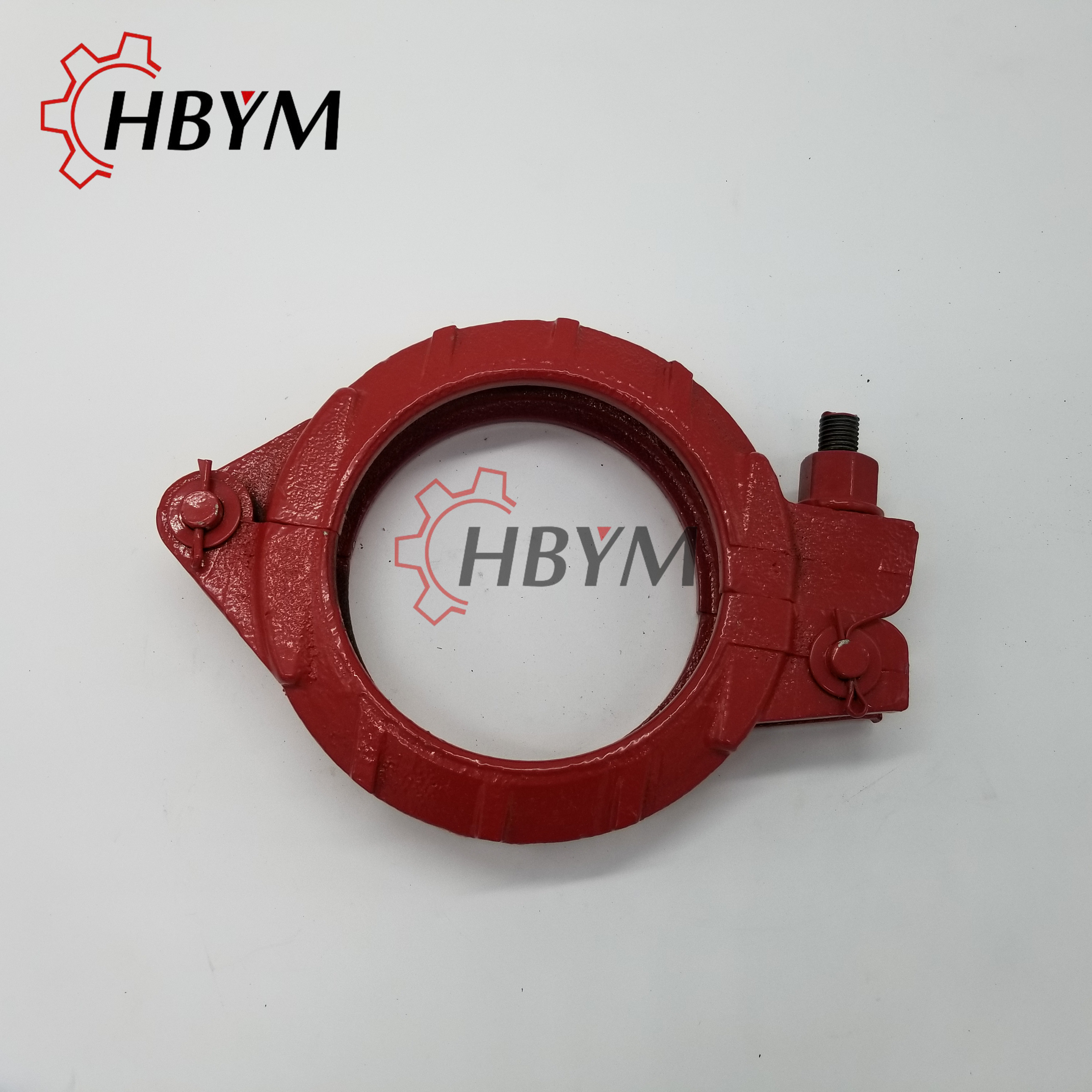 DN125 Bolt Casting Clamp 3