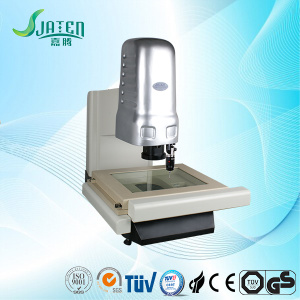 2D Manual Vision Inspection Measuring Instrument Machine