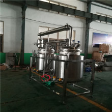 Black Garlic Oil Machine For Sale
