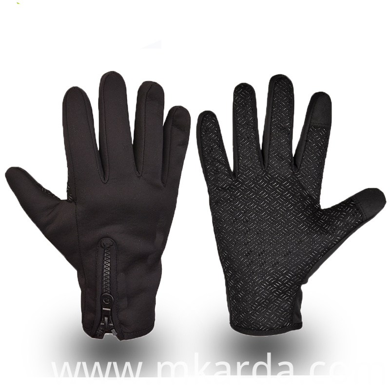 Optional Colors Gloves