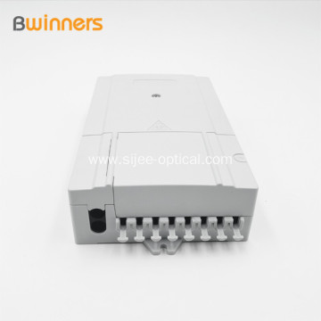 Sc 16 Port Fibre Optic Termination Box
