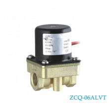 2/2 Way Brass Megnetic Valve