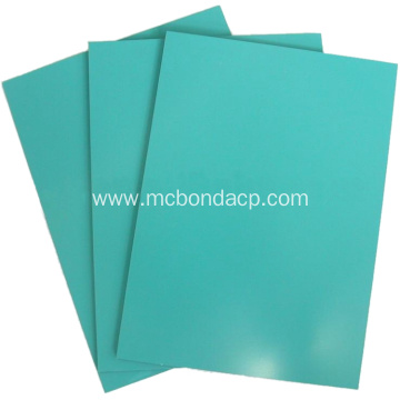 Aluminum Composite Panel Lightweight Building Material
