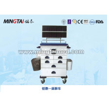 High-quality medical anesthesia cart