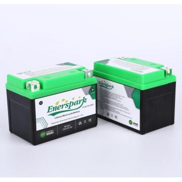 Rechargeable Lithium-ion Polymer E-trolley Battery