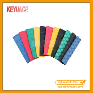 Single Wall Non Slip Heat Shrink Tubing