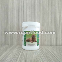 Skin Care For Dogs  Supplements