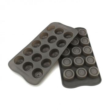Webake Candy Molds Silicone Chocolate Molds