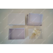 Big discounting for Cosmetic Box Ribbon velvet cosmetic box supply to Mali Supplier
