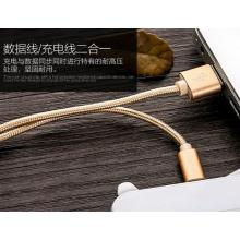 braided smartphone usb cable