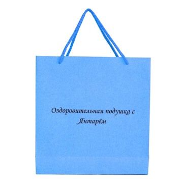 Customized Plastic Bag with Logo