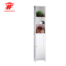 Professional China for Corner Bathroom Cabinet Popular Antique MDF Modern Bathroom Vanity Cabinet supply to Germany Supplier