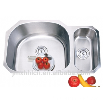 Cheap price imported kitchen cabinets sinks