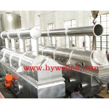 Tablet Granule Fluid Bed Dryer