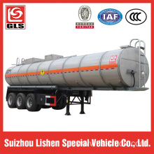 Insulated Tank Semi Trailer 20000L