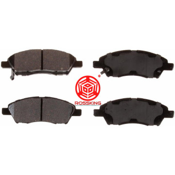 Brake Pads/Car Brake Disc/ OEM NO. For Isuzu