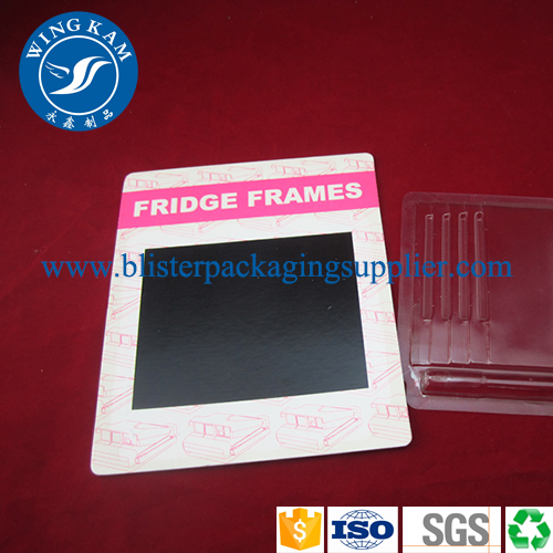 Slide Blister Packaging High Quality