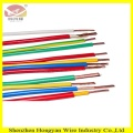Building wire 1.5mm PVC insulated copper wire