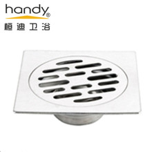Bathroom Stainless Steel Floor Drainage