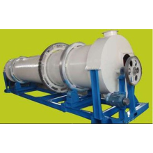 Rotary Dryer  Machine  for Semi-coke