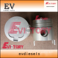 TOYOTA  engine parts piston 2J piston ring