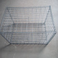 Gabion Wire Mesh Cages/Box
