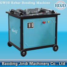 GW50 Rebar Bending Machine for Construction Site